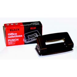 ΔΙΑΚΟΡΕΥΤΗΣ 12 ΦΥΛΛΩΝ BLACK-RED