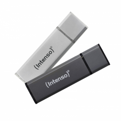 INTENSO 32GB ALU LINE USB 2.0